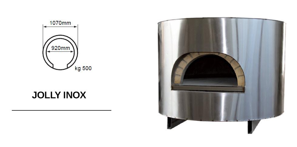 four-a-pizza-jolly-rifinito-inox