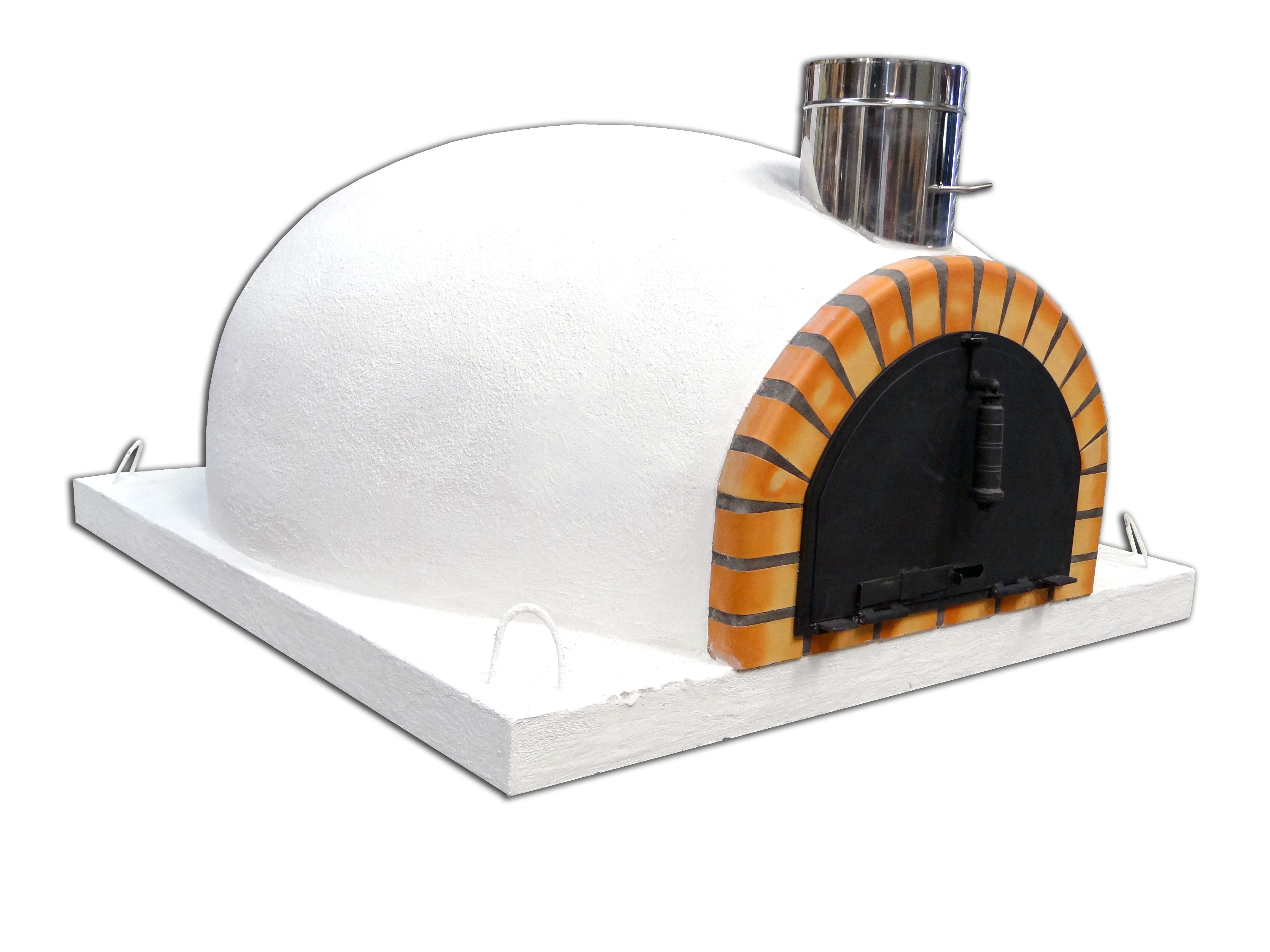 four a pizza modèle isopack Ø140cm