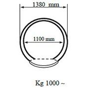 Ø110cm